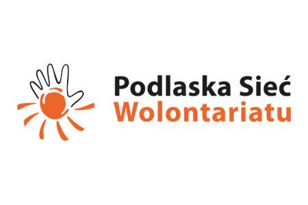 Zostań członkiem Podlaskiej Sieci Wolontariatu