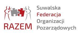 """Suwalska Federacja Organizacji Pozarządowych """"RAZEM"""""""