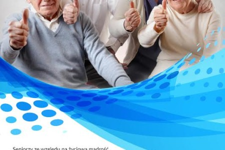 """""""Seniorzy ochotnicy – promocja i rozwój wolontariatu wśród osób starszych w Suwałkach"""""""